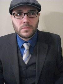 Chad Pelley (2012)